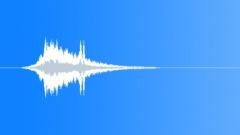 Weird - Scifi Ambiance Sound Efx For Cinematic Sound Effect