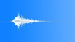 Strange - Sci-Fi Atmosphere Sfx For Film Sound Effect