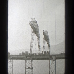 1938: a day for industrial work. WASHINGTON Stock Footage