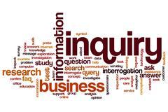 Inquiry Piirros