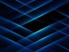 VJ event concert title presentation music videos show party abstract loop 27 Stock Footage