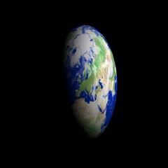 4K Earth Zoom: Frankfurt – Germany Stock Footage