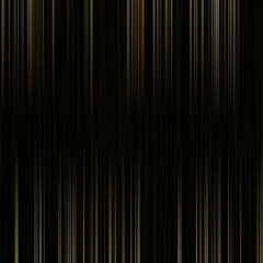 Vertical movement in the black space Stock Footage