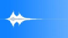 Strange - Scifi Ambience Sound For Cinema Sound Effect