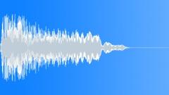 High Tech Slow Motion 4 Sound Effect