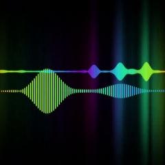 Digital Audio Spectrum 4K Stock Footage