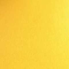 Shelled pumpkin seeds on a yellow background. Slow motion. Close-up. Stock Footage