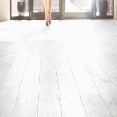 Woman walking in black high heels, close up HD Stock Footage