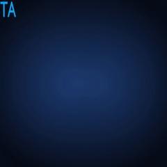 AIDS, HIV word tag cloud - blue, Italian variant Stock Footage