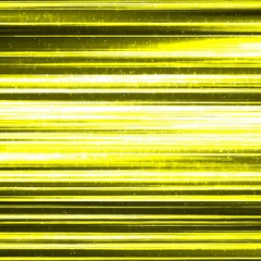 Yellow Lines of Light Technology Abstract Background Stock Footage
