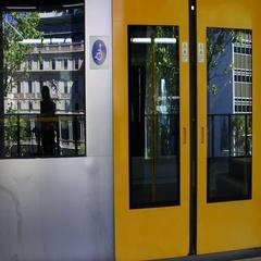 68 Sydney Trains in Sydney Australia  Stock Footage