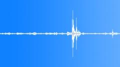 Weather - Rain thunder cracks individual loud 03 Äänitehoste