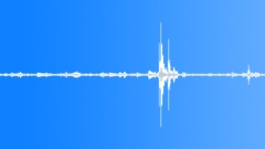 Weather - Rain thunder cracks individual loud 03 Sound Effect
