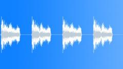 Alerting - Platform Game Sound (2) Sound Effect