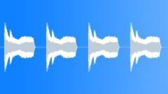 Repeatable Alert - Ingame Sound Efx Sound Effect