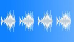 Looped Alert - Platform Game Efx Sound Effect