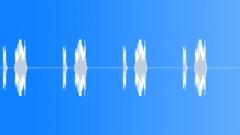Repetitive Alert - Ingame Idea (2) Sound Effect