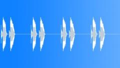 Warning - Gameplay Sound Effect Sound Effect