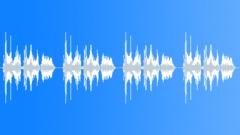 Alert Loop - Video Game Production Element Sound Effect