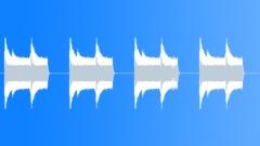 Warning - Platform Game Fx Sound Effect