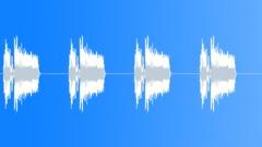 Alert - Platform Game Soundfx Sound Effect