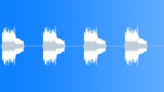 Alert - Indie Game Sound Effect Sound Effect