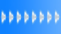 Repetitive Alert - Mobile Game Sound Effect Sound Effect