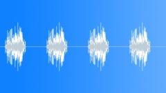 Intruder Alert - Mobile Game Fx Sound Effect