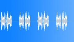 Alert Loop - Tablet Game Fx (2) Sound Effect
