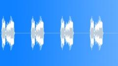 Repetitive Alert - Gamedev Sound Sound Effect