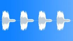 Looped Alert - Flash Game Sound Efx Sound Effect
