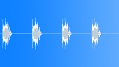 Alerting - Console Game Idea Sound Effect