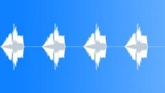 Intruder Alert - Video Game Fx Sound Effect