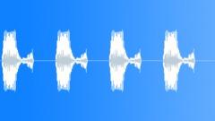 Warning - Smartphone Game Sound Fx Sound Effect
