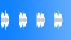 Alert - Flash Game Sound (2) Sound Effect