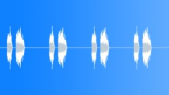 Detection Alert - Gamedev Sound Sound Effect