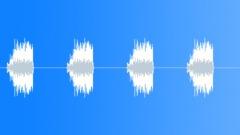 Repetitive Alert - Computer Game Idea Sound Effect