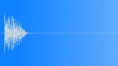 8 Bit Hit 03 Sound Effect