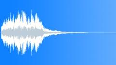 Choir Magic Shine 05 Sound Effect