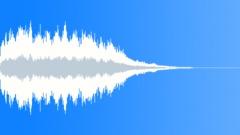 Choir Magic Shine 01 Sound Effect