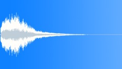 Choir Magic Shine 02 Sound Effect