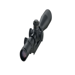Scope optical black Stock Footage