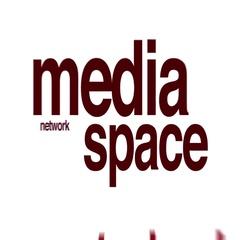 Media space food animated word cloud. Stock Footage