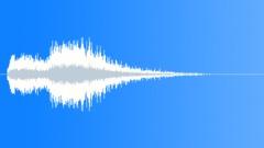 Menacing Ambiance - Cinema Production Element Sound Effect