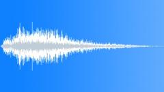 Fear - Cinema Soundfx Sound Effect