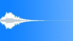 Dangerous Score Fx Sound Effect