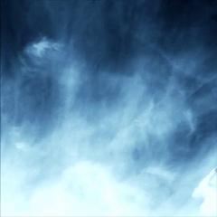 Lightning Flashing In Dark Sky Stock Footage