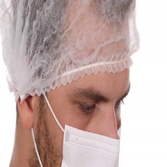 Surgeon Job Medical Doctor Man Work Action Surgical Mask Hospital Surgery Room Stock Footage