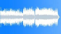 Data Encrypted Stock Music