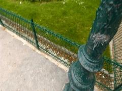 Avenue Gustave Aiffel. Paris Best Destinations in Europe. Stock Footage